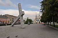 Częstochowa - Plac Daszyńskiego 1.jpg