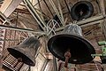 Dülmen, St.-Viktor-Kirche, Turm, Glocken -- 2020 -- 6592.jpg
