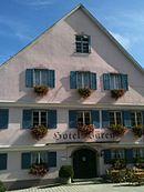 Hotel Gasthof Krone Hittisau Osterreich