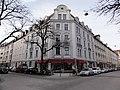 """D-München — Jahnstrasse 30 (""""GoetterSpeise"""").JPG"""