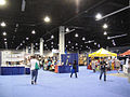 D23 Expo 2011 - Collectors Forum area (6063962893).jpg