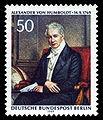 DBPB 1969 346 Joseph Karl Stieler Alexander von Humboldt.jpg