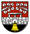 Coat of arms of Bühren