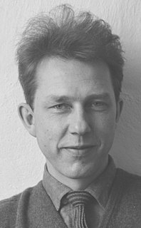 Tias Eckhoff Norwegian industrial designer