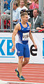 DLV Leichtathletik DM 2014 Julian REUS by Olaf Kosinsky -3.jpg