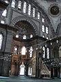 DSC04686a Istanbul - Nuruosmaniyecamii - Foto G. Dall'Orto 29-5-2006.jpg