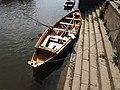 DSCF0637 Rowing boat Merlin, River Thames, Twickenham.jpg