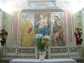 Piccolo Ufficio Della Madonna : Madonna delle grazie wikipedia