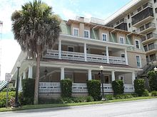 Dade City Hotels And Motels