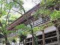 Daigo-ji National Treasure World heritage Kyoto 国宝・世界遺産 醍醐寺 京都110.JPG