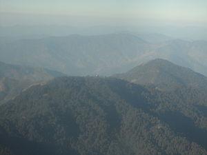 Dailekh District - Image: Dailekh Nepal 1