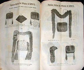 File:Daniel Hoffman & Co., New York 1870, Hats, Caps, Furs ...