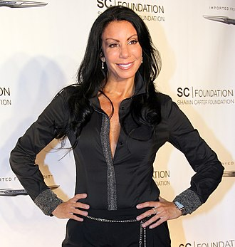 The Real Housewives of New Jersey - Danielle Staub