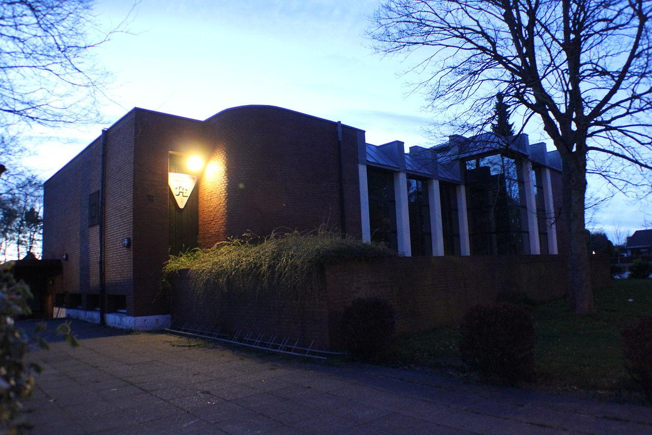 Ev Luth Kirchengemeinde