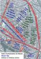 Dates d'urbanisation du Marais sur plan satellite.png