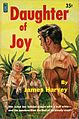 Daughter Of Joy by James Harvey - Illustration by Robert Bonfils - Newsstand Library U515 1960.jpg