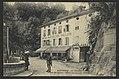 Dauphiné, le Vercors - Les Baraques - Hôtel des Grands Goulets (34439075221).jpg