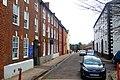 Daventry, top of Sheaf Street and the Wheatsheaf - geograph.org.uk - 1729680.jpg
