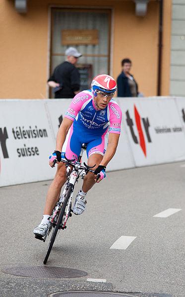 File:David Loosli - Tour de Romandie 2010, Stage 3.jpg