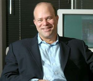 Tepper School of Business - David A. Tepper '82, benefactor of the School