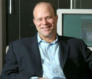 David Tepper American billionaire businessman