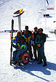Ddmm92 - Albertville Winter Paralympic Games, Rod Hacon -3b- scanned photo.jpg