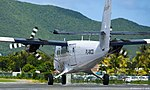 De Havilland Canada DHC-6 Twin Otter (Winair) (33864693265).jpg