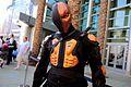 Deathstroke cosplayer (33738805411).jpg