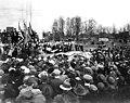 Dedication of the International Peace Arch by Samuel Hill, Blaine, Washington, September 6, 1921 (WASTATE 922).jpeg