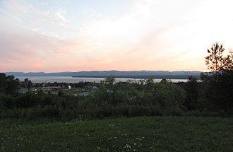 Deer Lake, Newfoundland and Labrador - Deer Lake