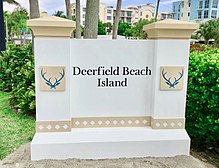 "Our Take-Deerfield Beach Politics Reader Confused ""Deerfield Beach Island"" Buddy Sparrow And Mayor Ganz's Doing"