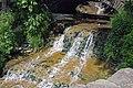 Deh-Ge-Wa-Nus Falls (Genesee Gorge, Letchworth State Park, New York State, USA) 1 (19940205819).jpg