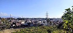 Dehradun Cantt Skyline 03.jpg