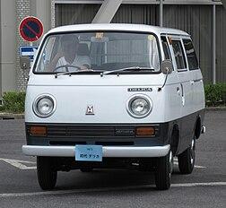 Delica 75 Coach (T120C)