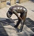 Den Haag - Bokje (1984) door Carla Rutgers.jpg