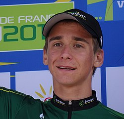Image illustrative de l'article Bryan Coquard