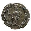 Denarius of Commodus (YORYM 2000 4292) reverse.jpg