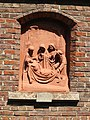 Dendermonde St-Alexiuskerk Seven Sorrows of Mary 07.JPG