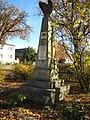 Denkmal 1.Weltkrieg - Wiesenhagen - panoramio.jpg