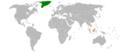 Denmark Malaysia Locator.png