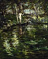 Depths of the Woods (1900-1910) by Lillian Genth.jpg