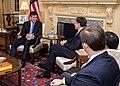 Deputy Secretary Blinken Meets With Slovak Deputy Prime Minister and Foreign Minister Lajcak in Washington (23185064024).jpg