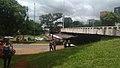 Desaba parte de viaduto do eixo rodoviário de Brasília (28337264559).jpg