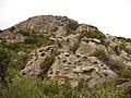 Desert des Agriates - rocks - panoramio - jeffwarder.jpg