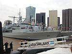 Destructores ARA Almirante Brown y ARA Sarandi (34676514675).jpg