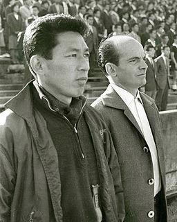 Dettmar Cramer 1963