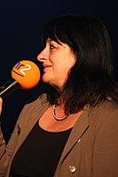Deutsches Jazzfestival 2013 - Daniella Baumeister - 02.JPG