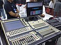 DiGiCo SD8-24, Expomusic 2010.jpg