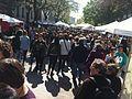 Diada de Sant Jordi 2013 a Barcelona (28).JPG