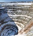 Diamond mine. Mirny in Yakutia. 02.jpg